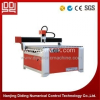 China 2d 3d cnc router engraving machine on sale