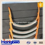 UHMWPE sheet,rigid crane outrigger pads, hdpe plastic sheets with high impact strength