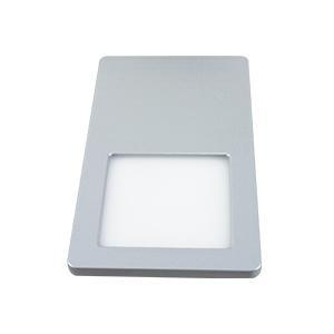 China LED FURNITURE LIGHT PV180 variable tri-colour LED mini panel light on sale