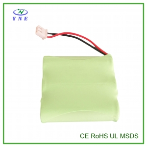 China NI-MH Battery AA Ni-MH 800mAh 3.6V on sale