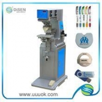 China High speed single color pad printing machine on sale