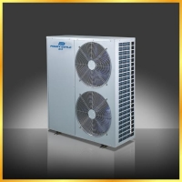 Commecial/Residential Pool Heat Pump - Side Air Discharge Series