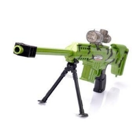 New product Electric gun plastic Crystal bomb toy gun water bullet toy gun