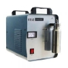 China Portable Oxygen Hydrogen Flame Polishing Machine for sale