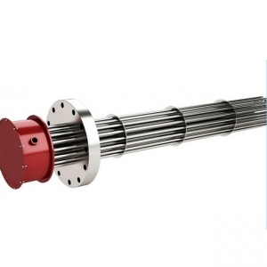 China industrial tank immersion heater on sale