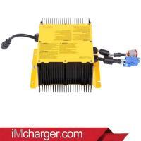 Lead acid battery charger 48V 18A for JLG work platform