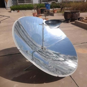 China SC-01 1800W solar cooker/solar cooker/solar dish on sale