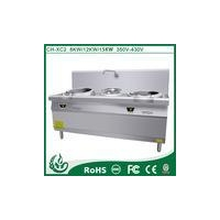China Induction range China built in commercial induction cooktop with 3.6kw on sale