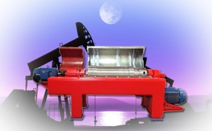 China decanter centrifuges Drilling mud decanter centrifuge on sale