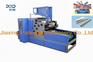 China Automatic aluminium foil rewinding machine on sale
