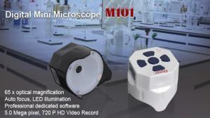 China HD Handheld Digital Microscope Auto Focus on sale
