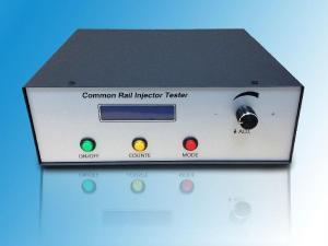 China High pressure common rail pump tester on sale