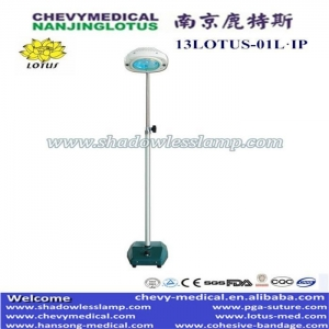China Surgical Light 13LOTUS-01L.IP Cold Light Examing Lamp on sale
