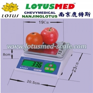 China 5kg Electronic Kitchen Scale Food Scale Cheap Scale on sale