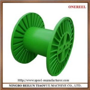 China Corrugated Wire Spool Steel wire cable drum on sale on sale