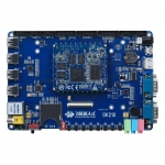 Samsung Cortex-A8 S5PV210 embedded single board computer OK210 development kit