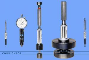 China thread depth gauge on sale