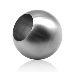 China Handrail Systems Stainless Steel End Cap on sale