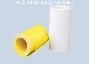 China Polystyrene Plastic Sheet , White / Yellow Plastic Sheeting Rolls on sale