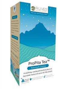 China Ayurvedic Spices and Teas by RU-Ved Propita Tea on sale