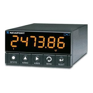 China Panel Meters BEYOND INFINITY Ultra High Performance Universal Meter / Controller on sale