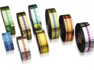 China Metalized film & Paper metal7 on sale
