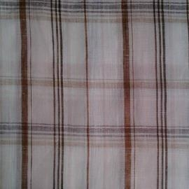 China Pure linen fabric on sale