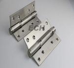 Hydraulic Hinge China SUS304 spring fuction Stainless Steel conceal door hinge