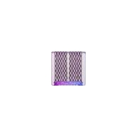 China 2016 Newest Blackout Jacquard Checked Window Curtain-Lavender on sale