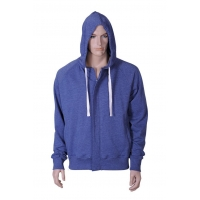 China Men's T-shirt and Hoodie Mens melange hooded sweater on sale
