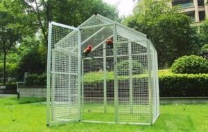 China Bird cage on sale