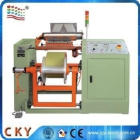 Smooth Reliable Performance Electrical Warping Machine