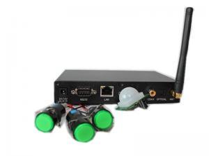 China DS009-3 Motion Sensor Digital Signage network 3D Player on sale