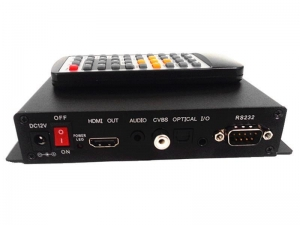 China DS005-5 Auto Play Advertising Media player When Power on with Memory Device on sale