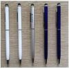 China Metal Material classic stainless steel pen on sale
