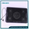 China Computer cooling strengthen pad ,h0t072 usb fan laptop cooling pad on sale