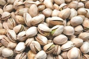 China Pistachios on sale