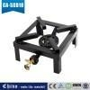 China Hot sale!2014 new style kitchen appliance steel one burner gas stove/portable gas cooker on sale