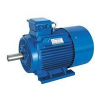 Fan Motor HP-TP00510 HP Electric Motor
