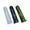 China 140 rounds plastic paintball pods for sale