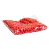 China 0.50 cal Red 4000 pcs/box 0.50 Inch paintball made with Gelatin&PEG for sale