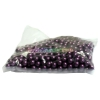 China 0.50 cal Purple 4000 pcs/box 0.50 Inch paintball made with Gelatin&PEG for sale