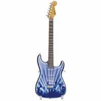 China Angels GuitarMania Lighting Up Rock And Roll 10 Fender Guitar Figurine on sale