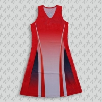 China netball dresses for schools Netball Dresses on sale