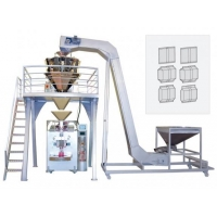 China Multi Full Automatic Packing Machine on sale