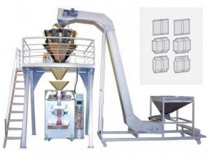 China Multi Full Automatic Packing Machine on sale