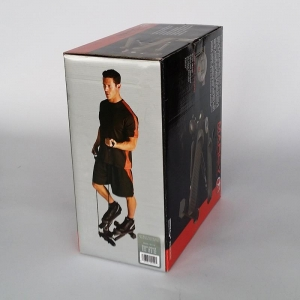 China fitness equipment paper box on sale