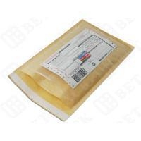 China Self Seal Colored Bubble Mailers Poly Kraft Shipping Envelopes 220*330mm on sale