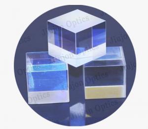 China Optical Beamsplitter Cube on sale