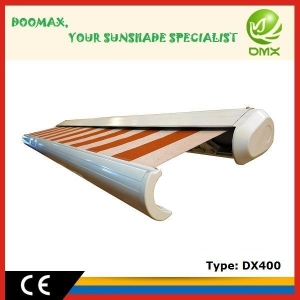 China Full Cassette Awning #DX400 on sale